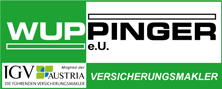 Versicherungsmakler Wuppinger e.U. Logo
